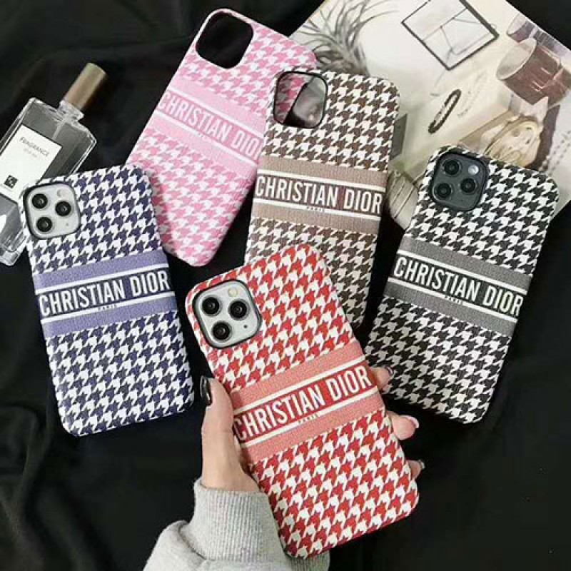 dior iphoneケース スマホケース メンズ レディース ディオールケース 韓国風 iPhone 12/Pro/XS/11/12 Plus ケース 保護ケース ブランド ファションセレブ愛用