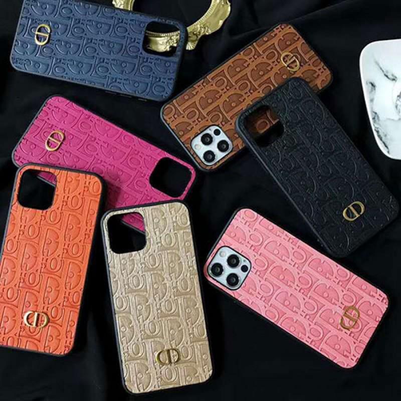 オシャレブランド ディオール iphone 12 pro/12 pro maxケース メンズ レディース パロディ風 dior柄 iPhone 11/12 ケース スマホケース 滑り止め  携帯ケース 男女兼用 配送無料