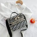 韓国風 dior ディオール ショルダーバッグ 化粧品ポーチ レディース バニティケース 斜めかけ 2021新作 レディースバッグ カバン