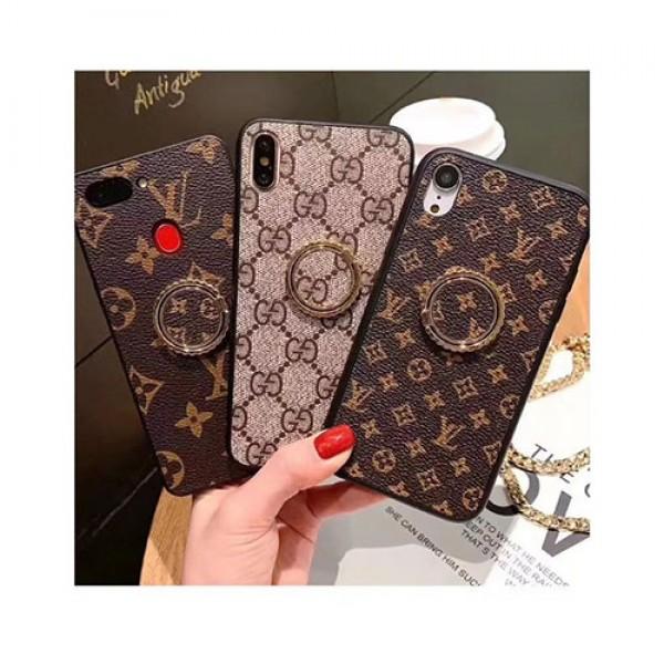 LV GUCCI ブランド galaxy s21+/s21ultraケース リングつき iphone12 pro max/12 mini/11/xs/xr/8/7ケース 激安 ハイブランド 携帯ケース おしゃれ 芸能人愛用 可愛い アイフォン12/11/x/xs/xr/8/7カバー コピー メンズ レディース