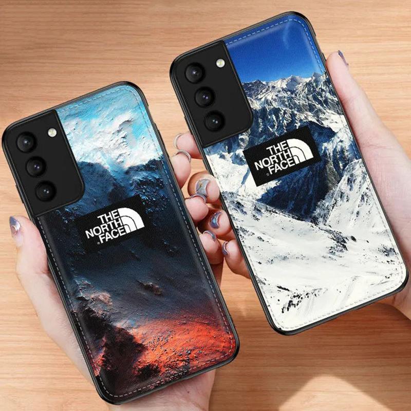The North Face ブランド galaxy s21/s21+/note20/s10/s9 plusケース かわいい ザ・ノース・フェイス iphone12 pro/12 mini/12 pro maxケース ビジネス レザー メンズ アイフォン12/11/x/8/7ケース 安い モノグラム レディース