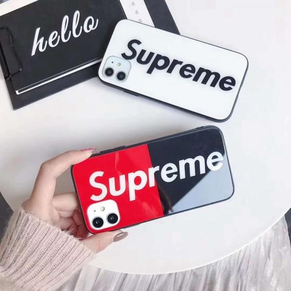 Supreme/シュプリーム 激安コピーブランド携帯ケース ブランド オーダーメイドiphone 13/12s/11/8/7 plusケースカバーチェーンつき大人気 携帯ケース多機能