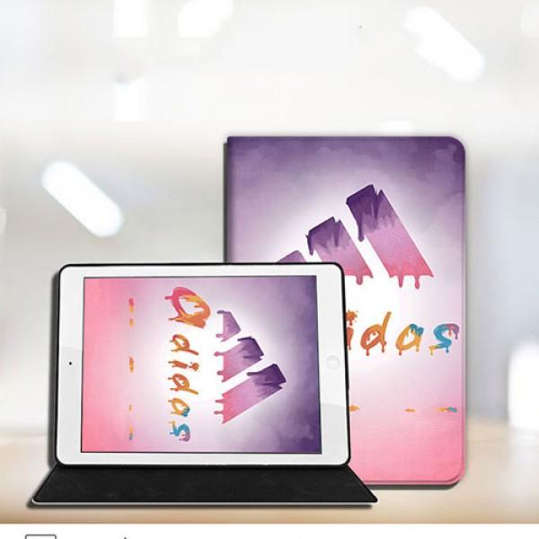 Adidas アディダス ipad8/7世代 pro 9.7/11inch 2020ケース ブランド メンズ レディースipad mini 4/5カバー ipad 5/6 9.7インチ 激安 すべてのipad機種対応ブラント iPad Air 10.9インチケース  コピーiPad Proケース 9.7インチ 2018/2017