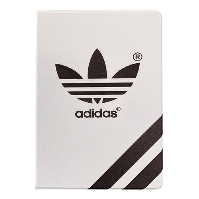 Adidas ipad pro/8/air4 12.9/11inches 2021ケース ブランド トレフォイル柄 iPad mini 4/5カバー アディダス ipad 5/6 9.7インチ 2020 激安 全機種対応 モノグラム ダミエ アイパッド 6/5/4/3/2ケース 手帳型アイパッド プロ2020ケース 激安 オーダーメイド メンズ レディース