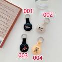 ジョーダン/jordanブランドAirTagトラッカーケースGPSペット 金属リング付きNIKEファインダーデバイス Bluetooth 落下防止 OFF-WHITE スポーツ風ブランドエアタグカバーTPU製携帯便利ナイキブランドAirtagsキーファインダー 保護カバー