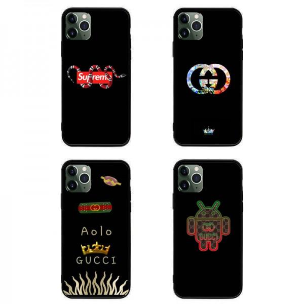 グッチ ブランド シュプリーム galaxy s21/s21+/s21 ultraケース 個性潮 xperia 1/10 iii 5ii ケース 全機種対応 iphone/xperia/galaxy/huawei/aquos 可愛い HUAWEI Mate 30 Pro 5Gケース