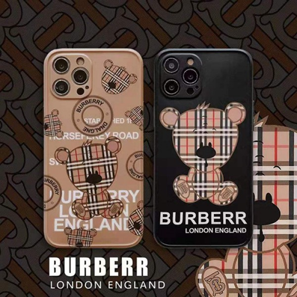 バーバリーアイフォンiphone 12/12 miniケース ファッション経典 メンズ個性潮 iphone 12 pro/12 pro maxケース ファッションメンズ iphone11/11pro maxケース 高級 人気