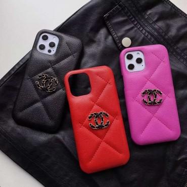 Chanel/シャネル 女性向け iphone13/12/11/xs/xr/8/7ケース ブランド LINEで簡単にご注文可 バッグ型 ブランドモノグラム iphone12/11pro maxケース ブランド