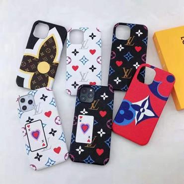 ルイ·ヴィトン女性向け iphone 12 mini/12 pro/12/12 pro maxケースシンプル  iphone xr/xs maxケース ジャケットモノグラム iphone11/11pro maxケース ブランド