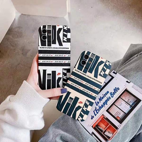 Nike/ナイキ 激安コピーブランド携帯ケースブランド iphone12/12pro max/xs max/8/7/6s plusケース財布型ブランド オーダーメイドカバーバッグ型