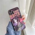 オフ-ホワイト ブランドiphone12/12pro max/12 mini/12 proケースナルトの絵柄ケース iphone11/11pro/11 pro maxケース男女兼用人気 iphone xr/xs maxケース韓国風