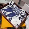 ディオール リボン サテンリボン カラーリボン ラッピング コラージュ 柄 デザイン スタイリッシュ 人気 流行 トレンド おしゃれ 女性 プレゼント  カジュアル オフィス 女性