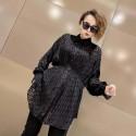ディオールスリムシャツ 冬春秋激安レディース2021年Diorファッションヨーロッパグッズブランドコピー服 長袖 潮流秋新品 快適 女性向け