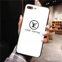 LV iPhone 12/12 pro/11pro/11/xr/xs max/xs/xケース 背面ガラス xperia 1/5 ii/10 iiiケース ルイヴィトン galaxy s21/s20+/note20 ultraスマホケース 簡約風 galaxy s10/s9 plusケース 全機種対応 xperia 5/8 1/10 ii ブランド Iphone se2/6/6s Plus Iphone6/6sカバー