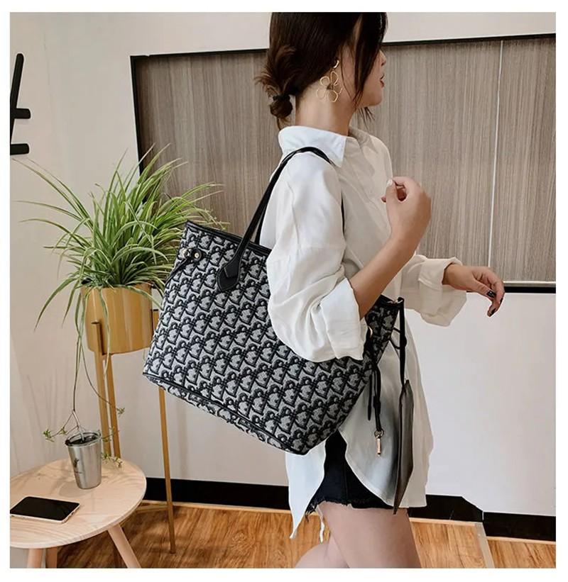 Dior パロディ激安高級ショッピングバッグ