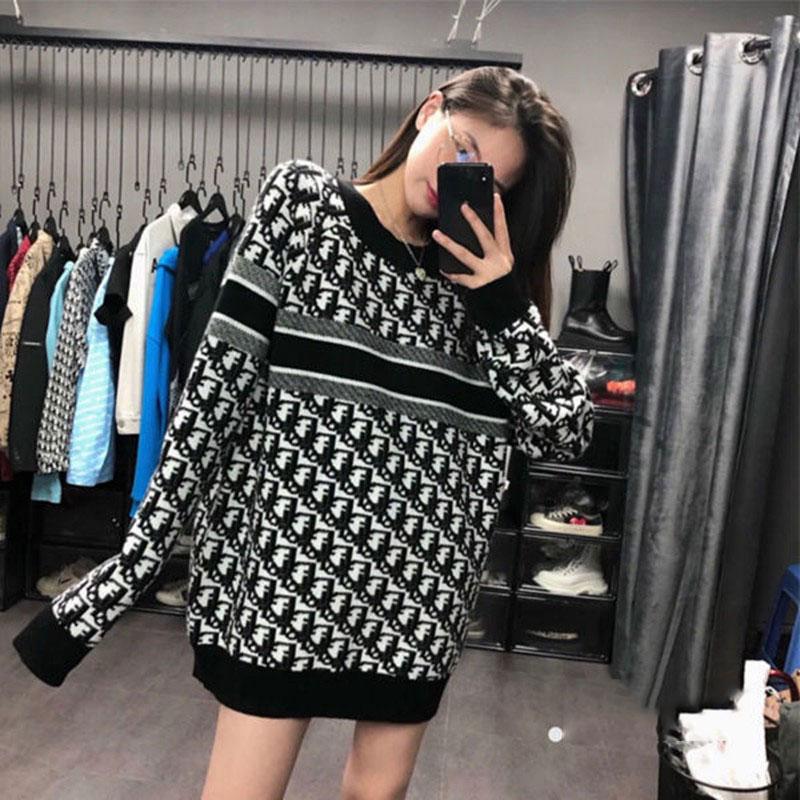 2020 F/W Diorリバーシブル セーター 偽物