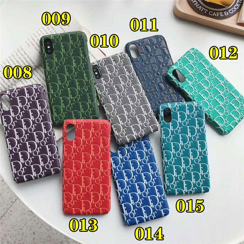 dior ディオール アイフォンIphone12/12mini/12pro/12promaxケース