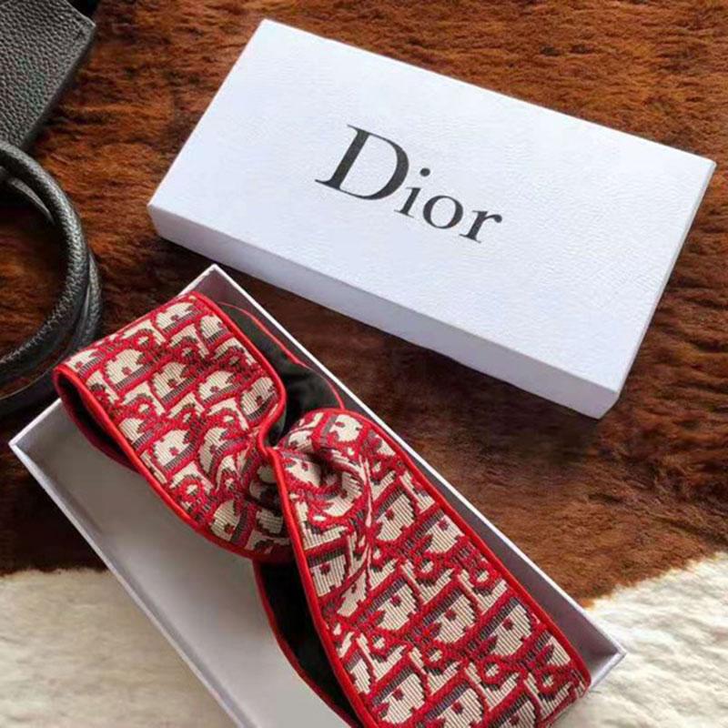 Dior カチューシャ ターバン 送料無料 カジュアル シンプル