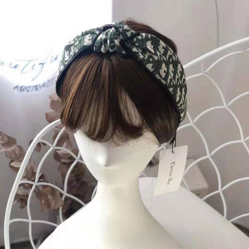 ディオール カチューシャ Dior ディオール ブランド