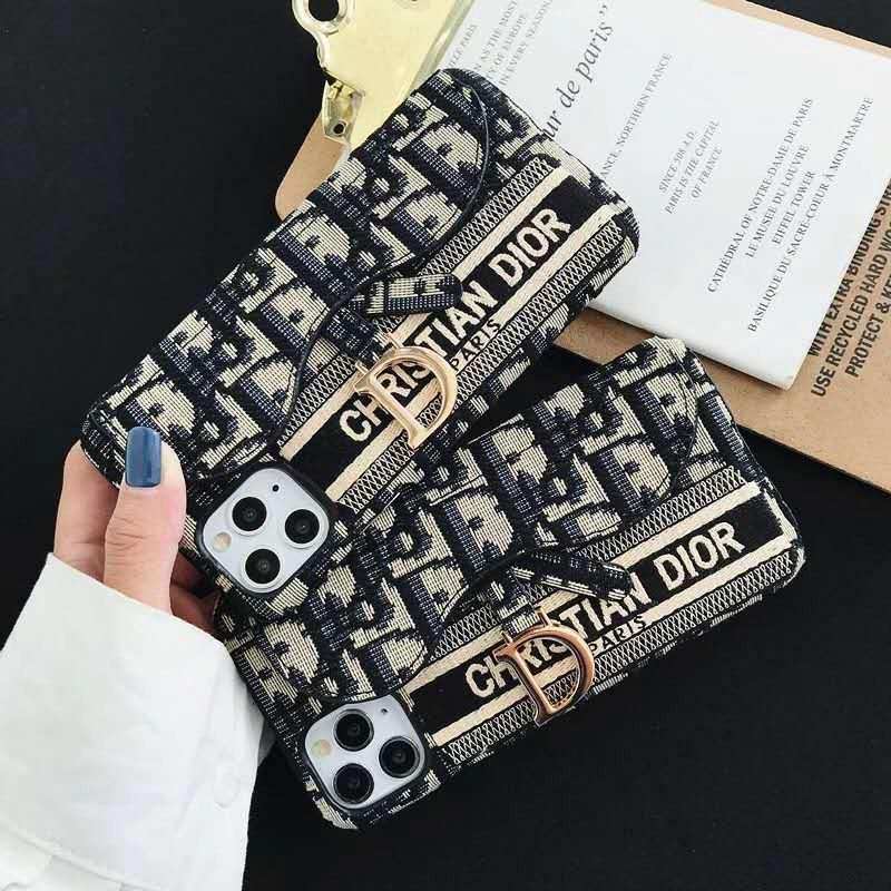 ファッション ディオール iPhoneX/XS ケース 保存ボックス