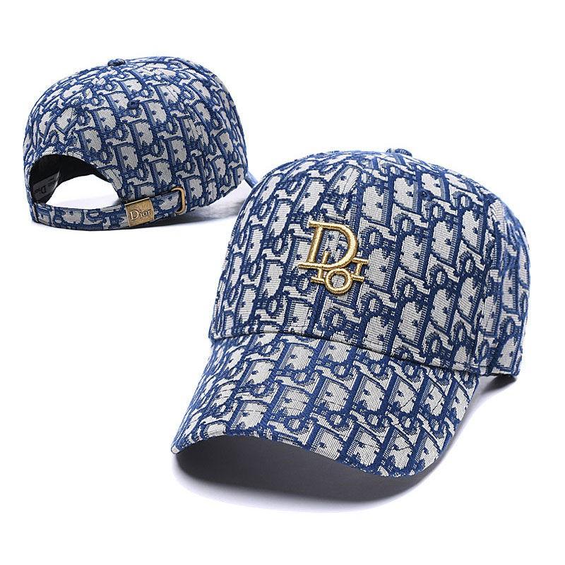 DIOR ファッション 通気性 バケットハット 男性 女性 漁師帽子