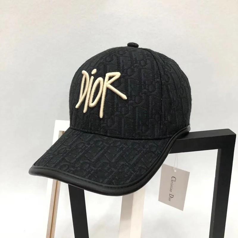 ブランド メンズ 帽子 レディース刺繡ロゴ