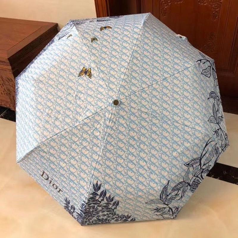 ブランド Dior 送料無料 レディース 傘 長傘 雨傘