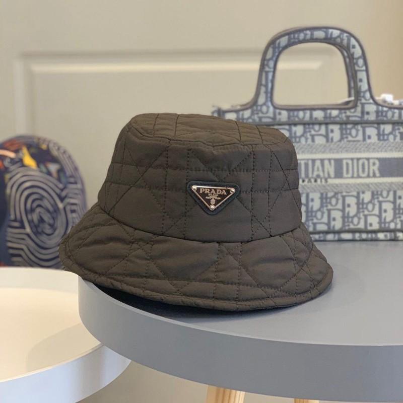 ブランドDior 帽 高品質 秋冬 ロゴ刺繍 ダイヤモンドチェック