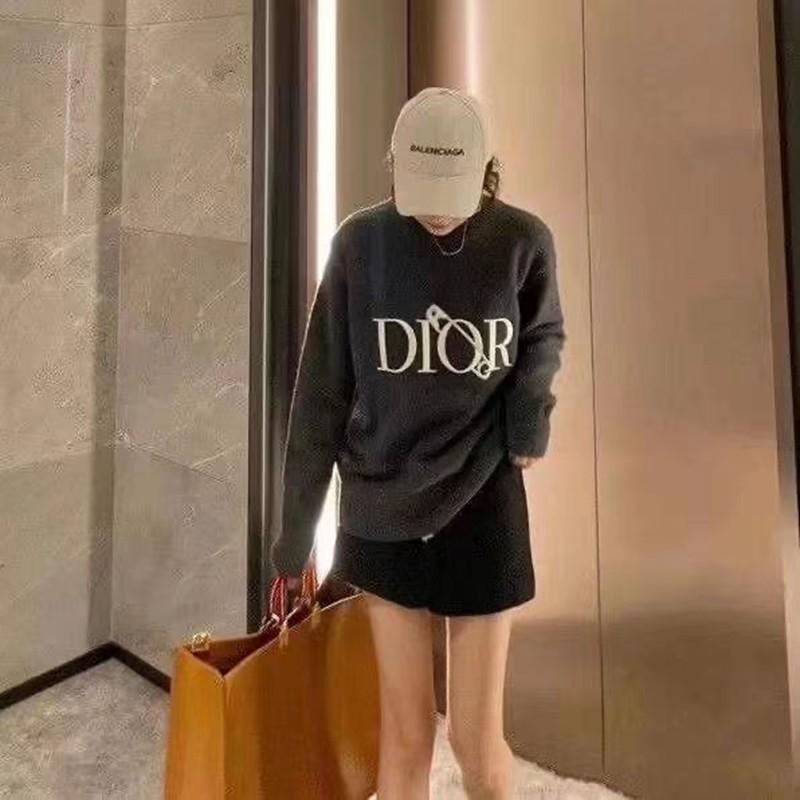 デザイン コーディネート 軽やか 綿100 ブランド ディオール