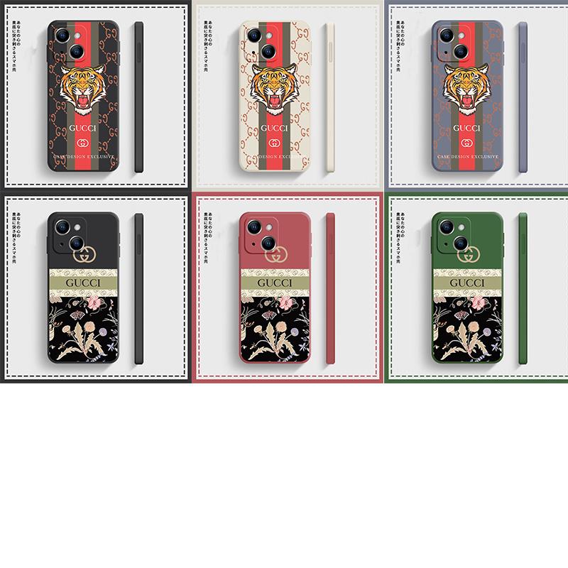 グッチiphone13pro maxケース人気