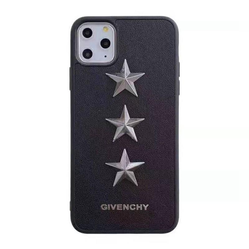 ジバンシー iphone 12/12 pro max/12 pro/12 miniケース エポレット柄 ブランド Givenchy iphone xr/xs maxケース 個性