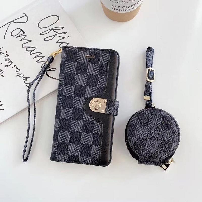 モノグラム 手帳型 ブランドiphone12 miniケースルイヴィトン