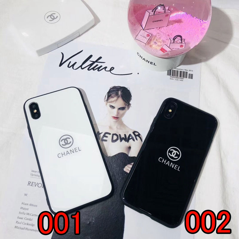 iphone11/11pro maxケースブランド シャネル