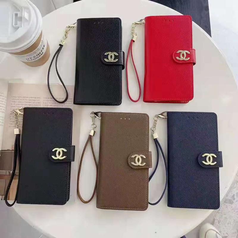 シャネル Chanel ブランド Galaxy S21 Plusケース
