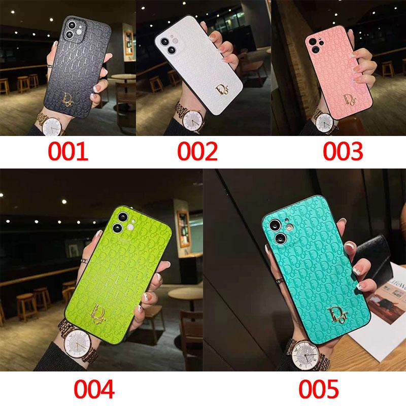 ディオール iphone12ケース huawei p30ケース  ジャケットケース  カバー ブランド