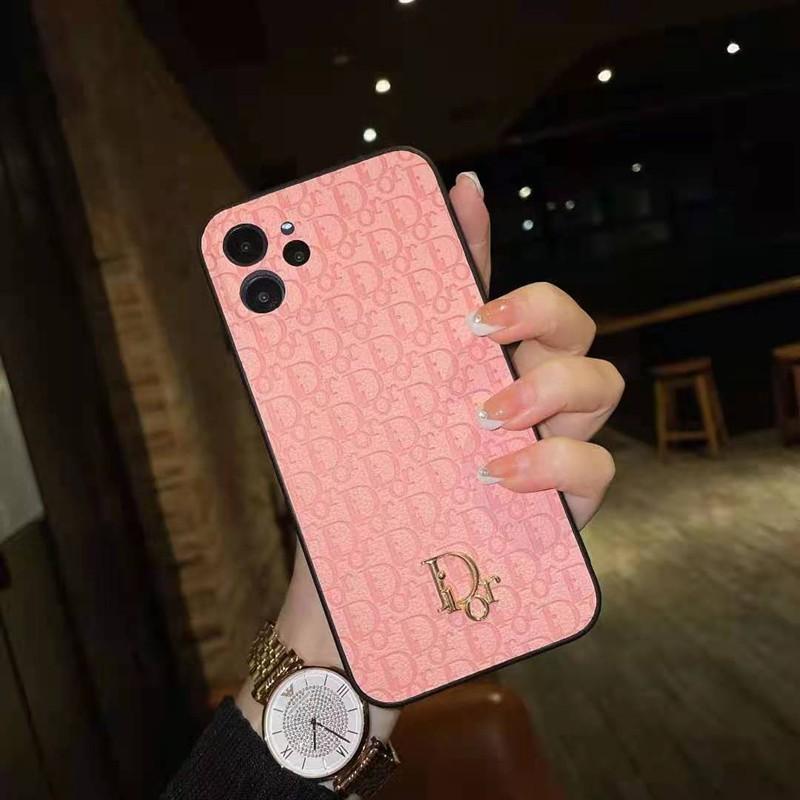 DIOR  iphone12proケース 革型 韓国風 激安  カバー スマホケース