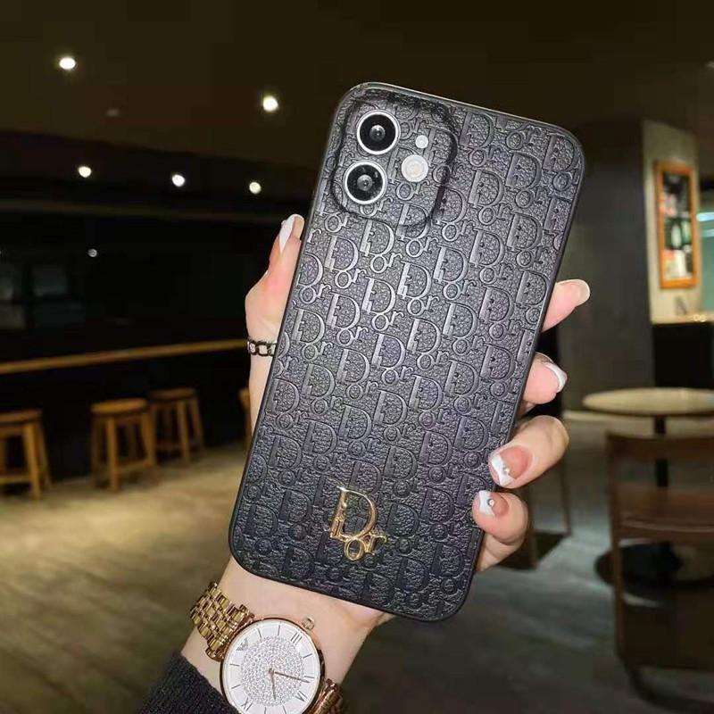 dior  iphone12miniケース  huawei noveケース  セリブ愛用カバー