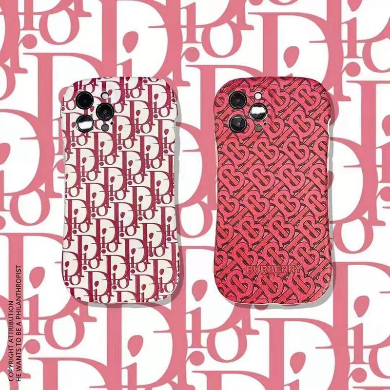 女性向けファッション優雅 ブランドiphone12 pro/12/11/11pro maxケースディオール