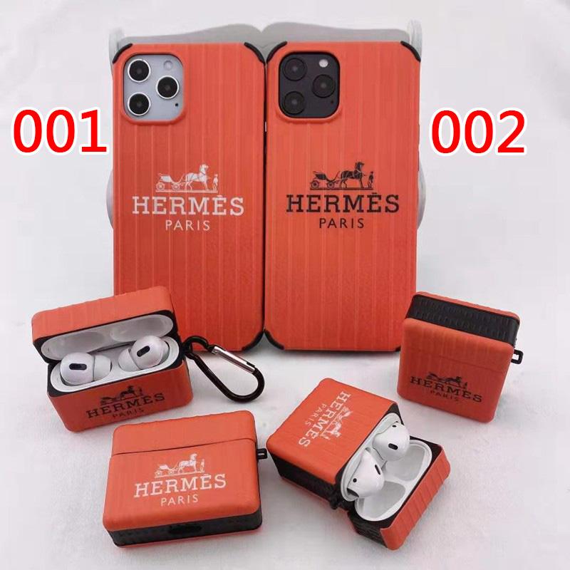 エルメス ブランド iphone12pro maxケース かわいい個性潮  ファッションins風 iphone12ケース