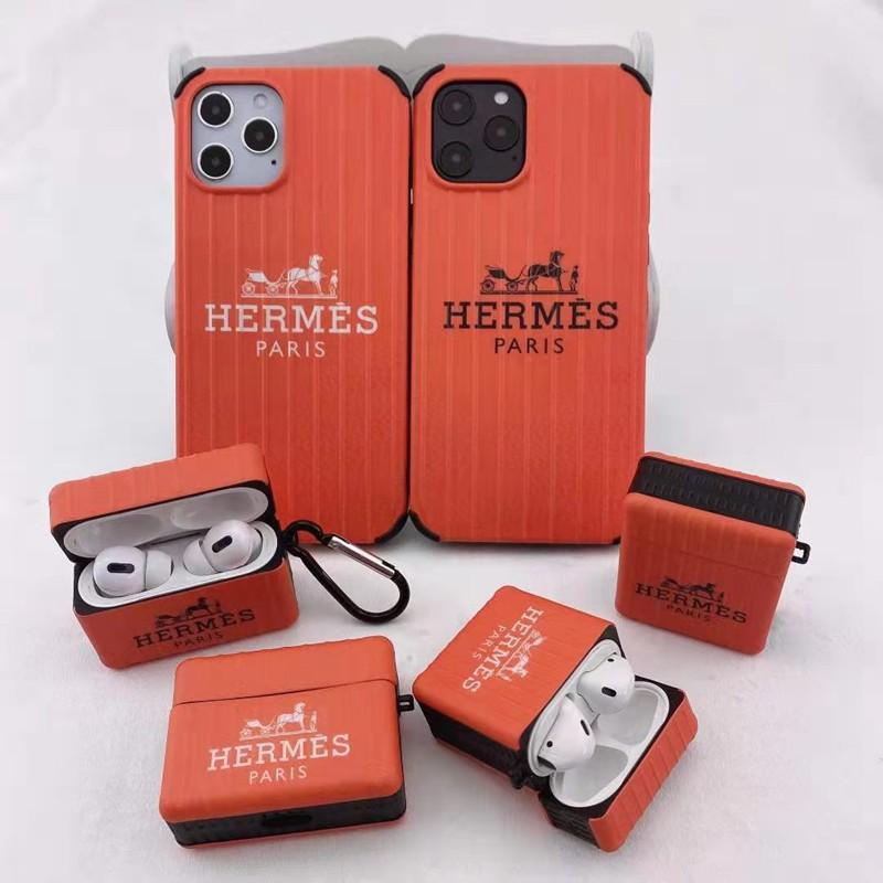 エルメス ブランド iphone12/12mini/12pro maxケース かわいい個性潮 iphone x/xr/xs/xs maxケース ファッションins風