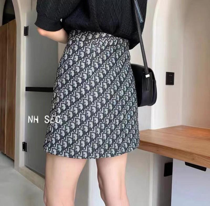 ディオールミニ Dior ショートスカートブランド