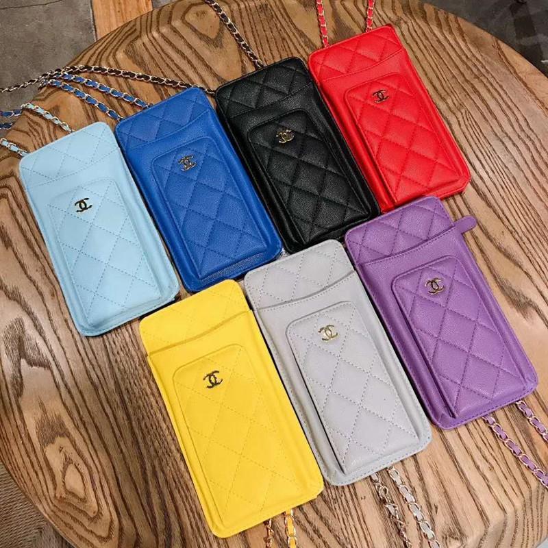 Chanel/シャネル ブランド iphone 12/12mini/se2ケース 6.7インチ以下バッグ Galaxy S21/S20+/note20 全機種対応 激安 ジャケット xperia 1 ii/10iii/5iiケース